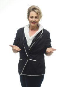 Diana Roth - HR Coaching fuer Frauen