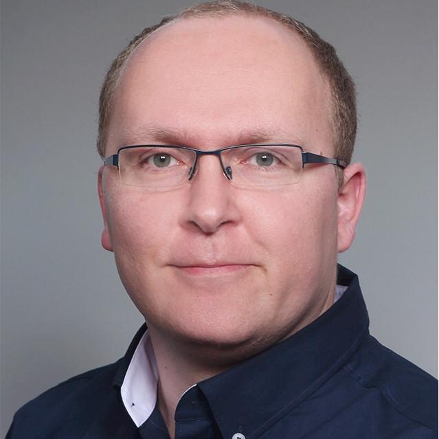 Paul Lassak, Dozent der Hochschule Mannheim